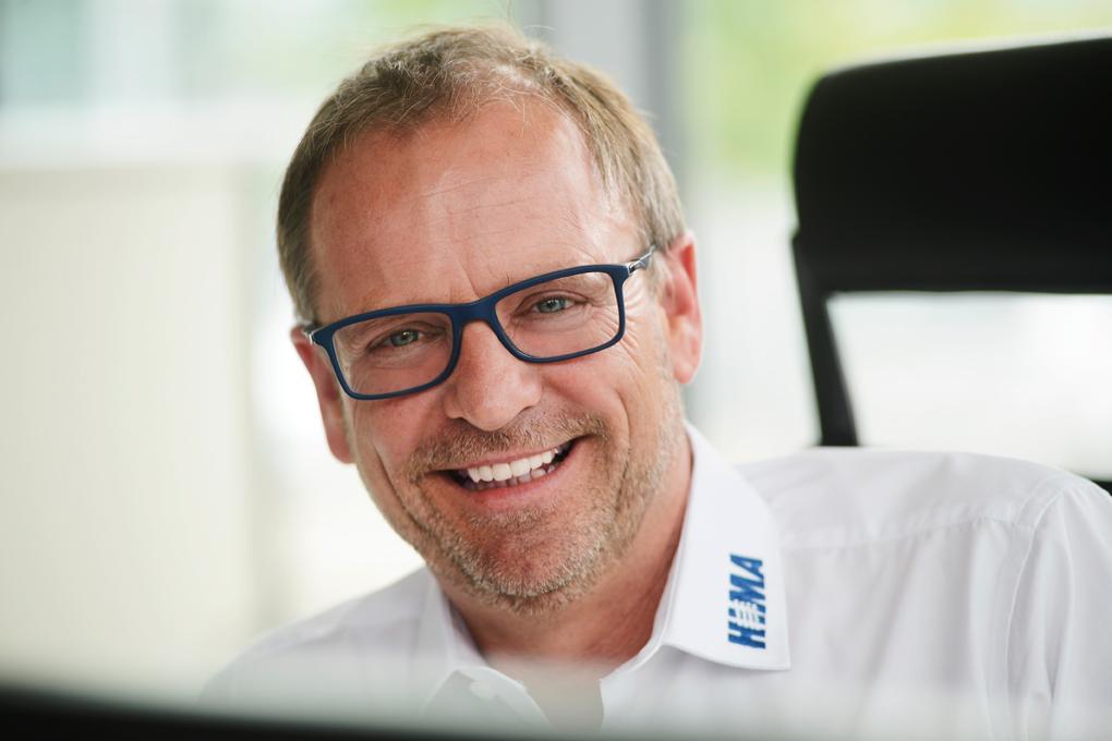 Bernd Hieber