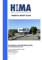 Umwelterklärung HIMA 230920