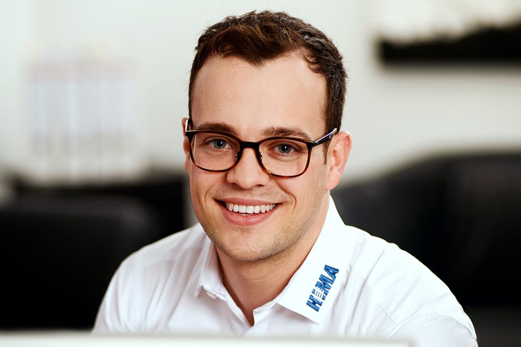Yannik Hieber